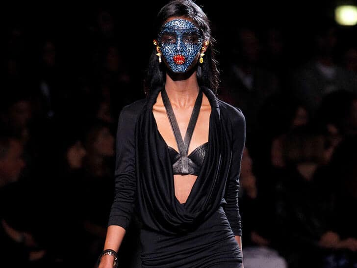 givenchy-spring-2014-glitter-mask-2